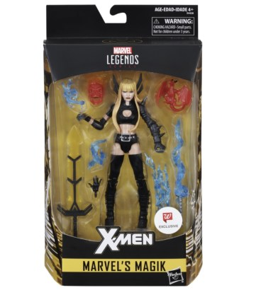 marvel legends magik package