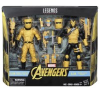 marvel legends aim pack