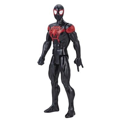 MARVEL SPIDER-MAN INTO THE SPIDER-VERSE TITAN HERO 12-INCH Figure - oop