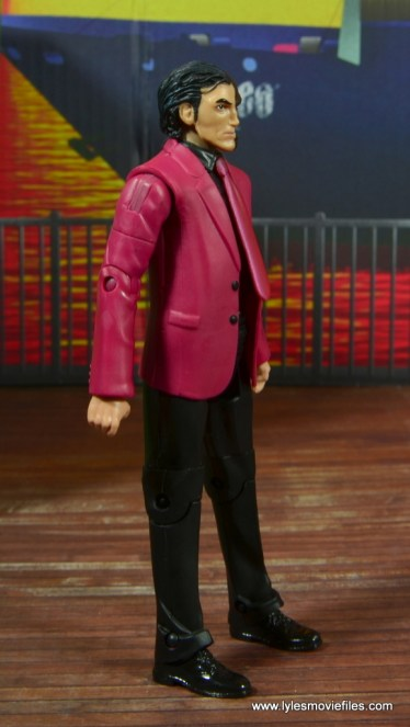 dc multiverse two-face figure review -right side