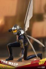 hot toys the wasp figure -landing