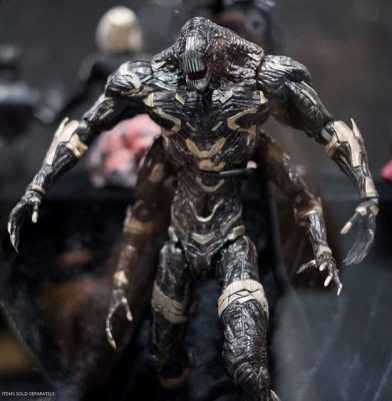 sdcc 2018 hot toys reveals - avengers infinity war outrider