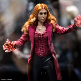 sdcc 2018 hot toys reveals -scarlet witch