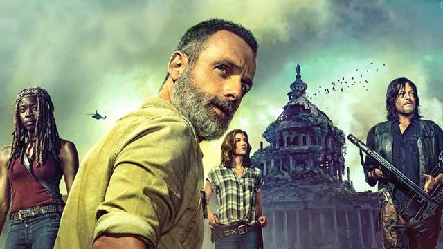 the walking dead season 9 teaser trailers