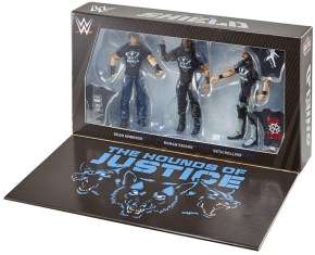 wwe epic moments shield reunion - package