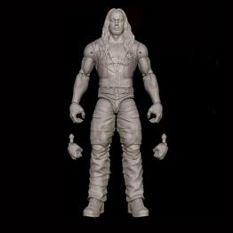 wwe sdcc18 reveals -aba undertaker