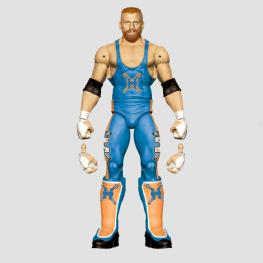 wwe sdcc18 reveals -curt hawkins regular