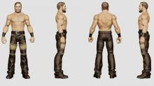wwe sdcc18 reveals -curtis axel battle pack