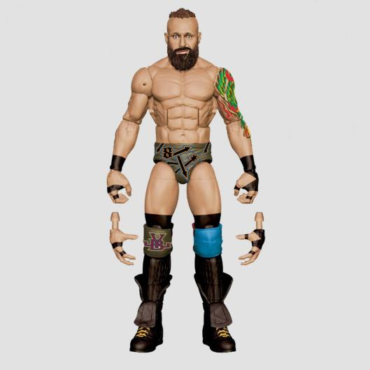 wwe sdcc18 reveals -eric young