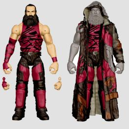 wwe sdcc18 reveals -luke harper