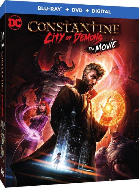 Constantine City of Demons Blu-ray-001