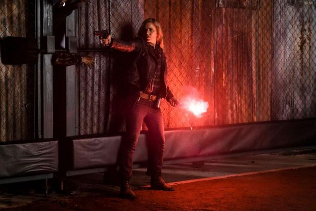 fear the walking dead no one's gone review -madison