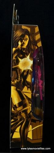 marvel legends psylocke figure review - package side