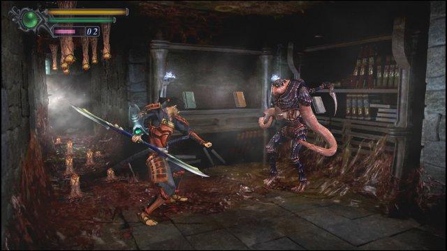 onimusha warlords images 1