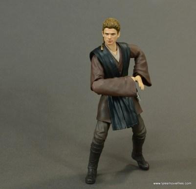 sh figuarts anakin skywalker figure review -reaching for lightsaber