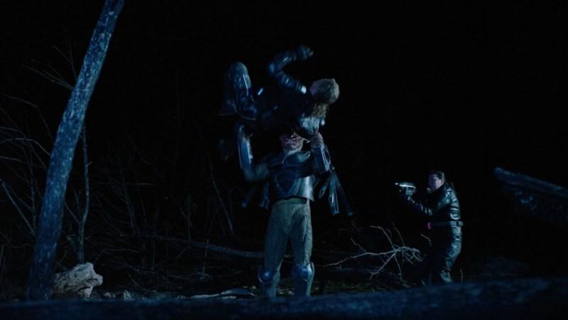 the dawnseeker movie review -the dawnseeker attacks