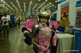 Baltimore Comic Con 2018 cosplay -great cosplay