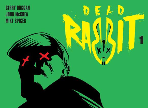Dead Rabbit #1