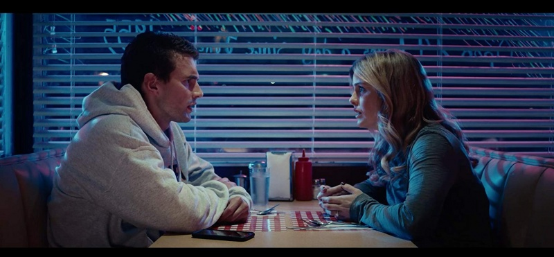 brampton's own review - alex russell and rose mciver
