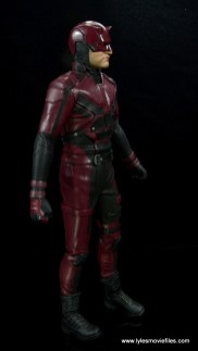 hot toys daredevil figure review - right side
