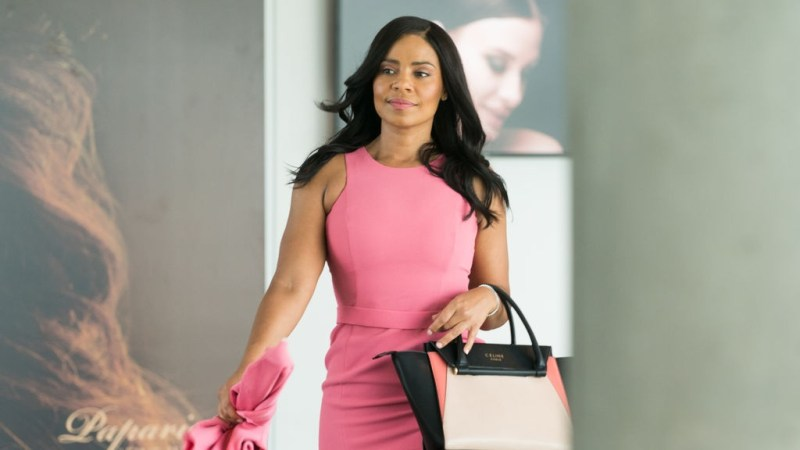 nappily ever after review - sanaa lathan