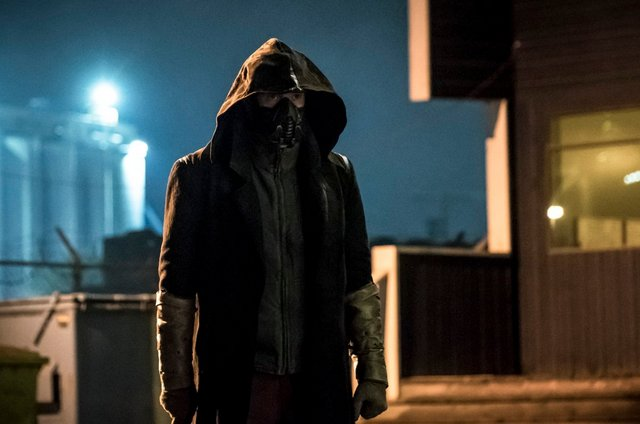 the flash blocked review - cicada