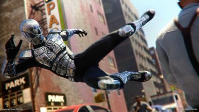 marvels-spider-man-city-that-never-sleeps-turf-wars-armored spider-man