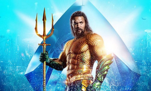 aquaman movie giveaway