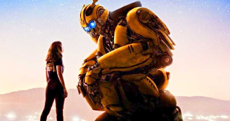 dylan o'brien voicing bumblebee