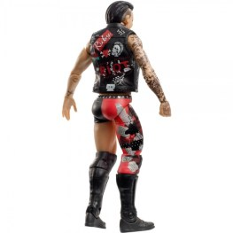 wwe elite nxt takeover series 4 ruby riott rear
