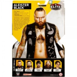 wwe elite nxt takeover series 4 aleister black package rear