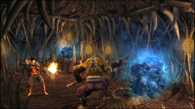 Onimusha Warlords Dark_Realm_Battle_2