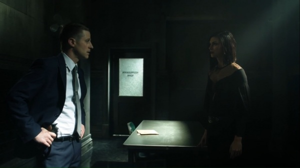 Gotham: That Old Corpse review S4 E20   Lyles Movie Files