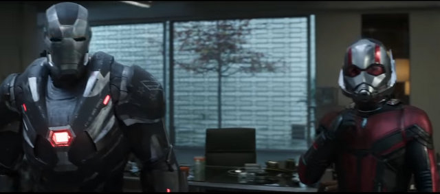 Avengers Endgame Super Bowl TV Spot (2019)