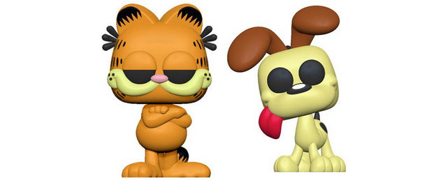 Garfield Pop! Funko