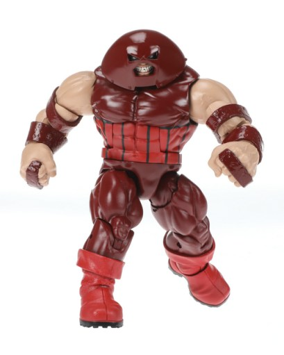 Marvel 80th Anniversary Legends Series Colossus and Juggernaut 2-Pack (Juggernaut) oop