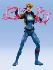 Marvel X-Men Retro 6-Inch Figure Assortment (Dazzler) oop