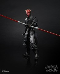 Star Wars The Black Series Celebration Convention Exclusive Darth Maul oop (2)