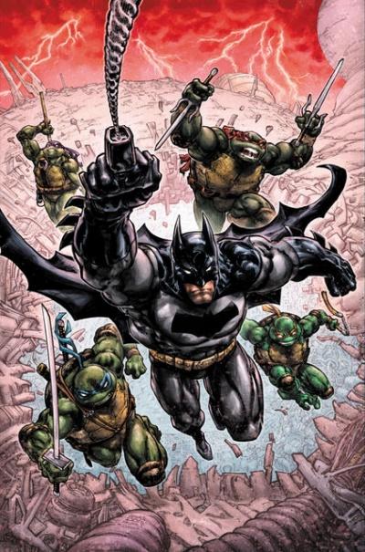 batman tmnt part 3