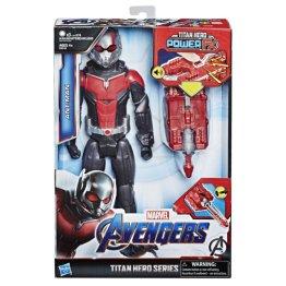 MARVEL AVENGERS ENDGAME TITAN HERO POWER FX ANT-MAN in pck