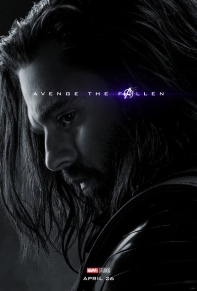 avengers prepare to avenge the fallen in new character