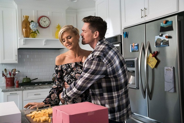 making babies review - eliza coupe and steve howey