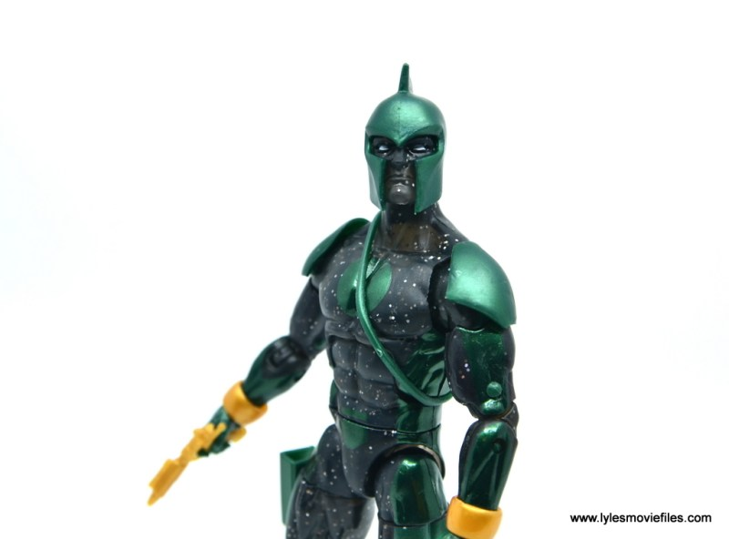 marvel legends genis-vell figure review - wide pic