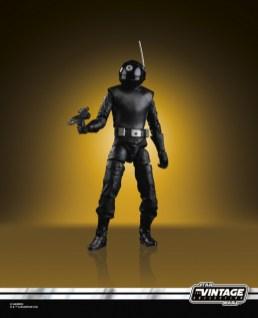 STAR WARS THE VINTAGE COLLECTION 3.75-INCH Figure Assortment - Death Star Gunner (oop 1)