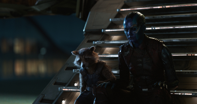 avengers-endgame-review-rocket-and-nebula