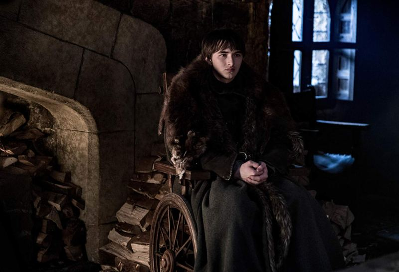game of thrones - a knight of the seven kingdoms review - bran