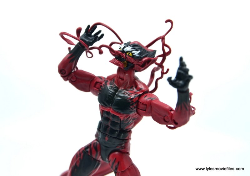 marvel legends red goblin figure review - crazy time