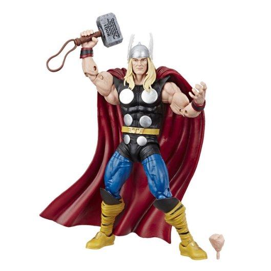 MARVEL LEGENDS SERIES 80TH ANNIVERSARY Figure - Thor (oop)