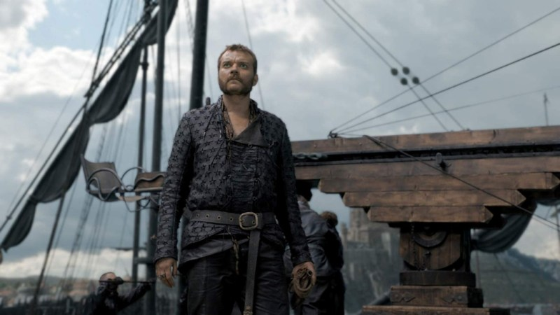 game of thrones the bells review - euron