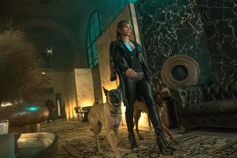 john wick - chapter 3 parabellum - halle berry as sofia